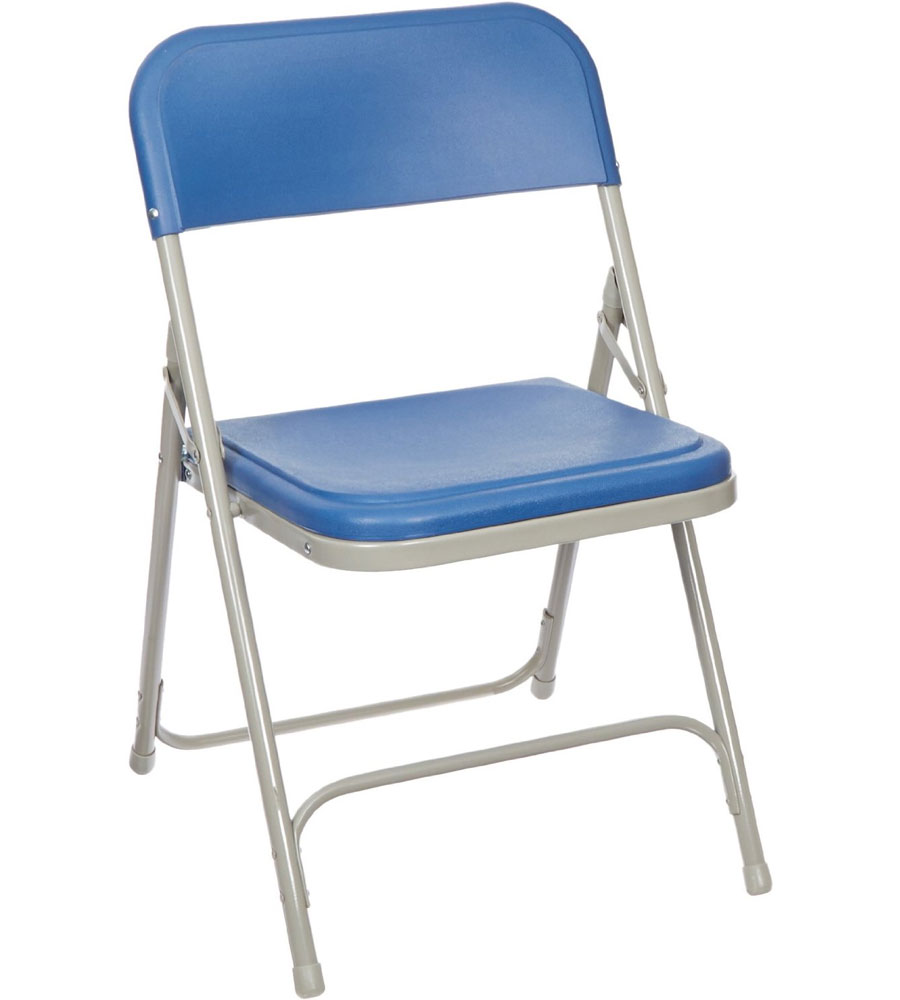 metal folding chairs set of 4 in folding chairs